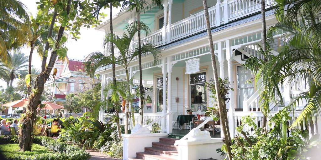 Bed and Breakfast | Key West, FL